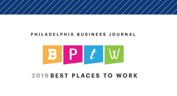 "Gawthrop Greenwood Law Firm in West Chester Named to ""2019 Best Places to Work"""
