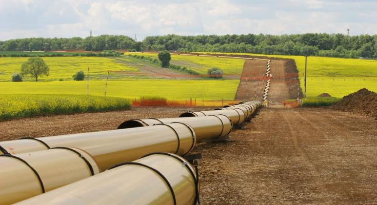 State Rep. Danielle Friel Otten Works to Create Pipeline Early Detection and Warning Board