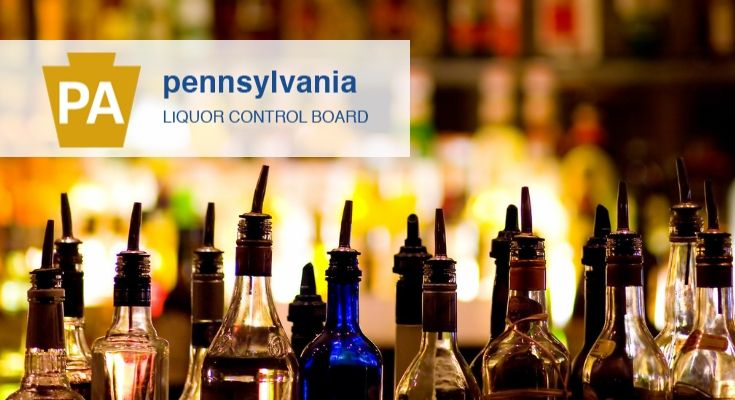Pennsylvania Liquor Control Board
