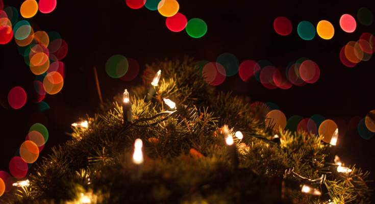 Downingtown 2019 Christmas Tree Lighting Set for November 30