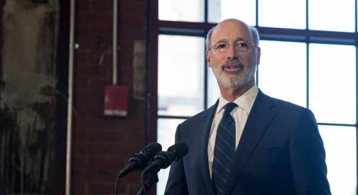 Gov. Wolf: Lead-Free PA Initiative Seeking Input on Local Needs