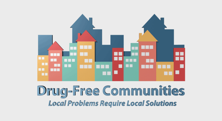 White House Announces 42 New Drug-Free Communities Grants Aimed at Preventing Youth Substance Use