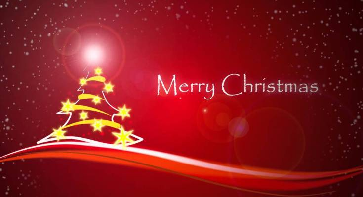 Merry Christmas and Happy Holidays In Chester County