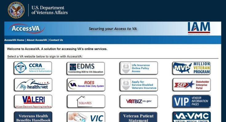 VA's Patient Statement Portal Now Available Online