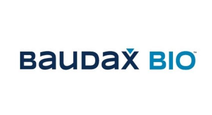 Baudax Bio, Inc.