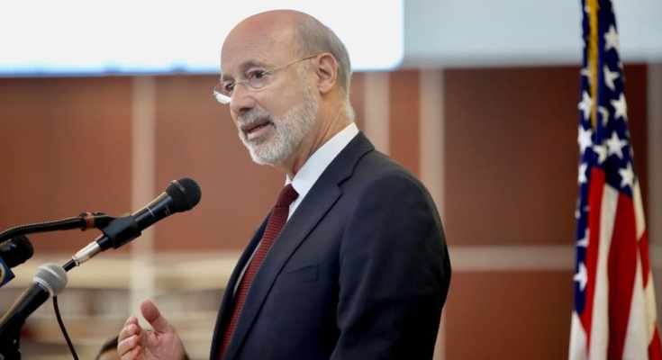 Gov. Wolf: Career and Technical Education Prepares Students for In-Demand Jobs