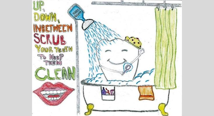 Pennsylvania Third-Grade Students Invited to Enter Dental Health Contest