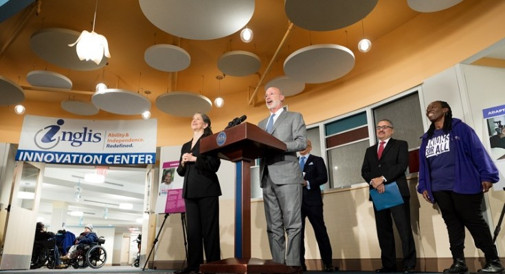 Gov. Wolf Professes 2020-21 Budget Will Further Protect Vulnerable Populations