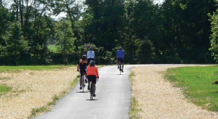 Making 500 Miles of Circuit Trails a Reality by 2025: Circuit Trails Coalition Releases Action Plan to Reach Interim Goal for Regional Trail Network