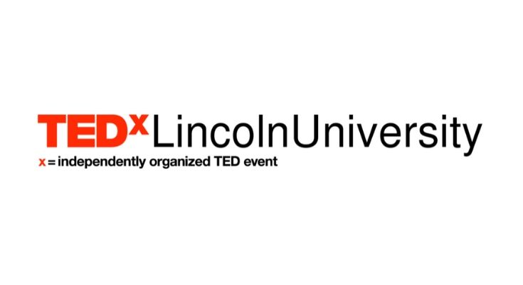 TEDx Talks at Lincoln University to Encourage the Audience to Think 'Beyond The Visible'