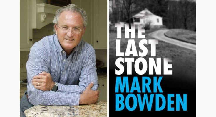 A Conversation with Mark Bowden Brought to you by Hadley