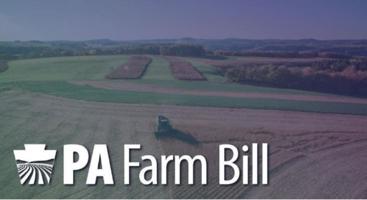 Sappey Encourages Local Farmers to Apply for Ag Grant Program
