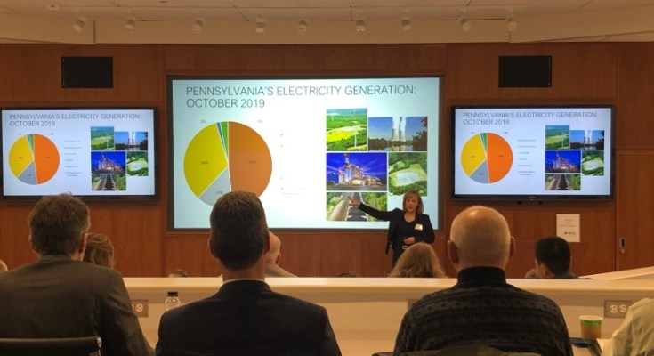 Experts Update Local Businesses on Key Energy Trends for 2020