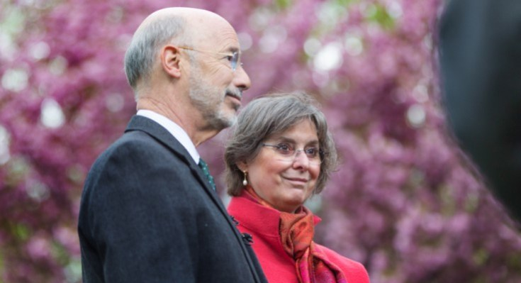 Governor, First Lady Wolf: Pennsylvania's Food Supply is Reliable, Accessible, and Life-Sustaining
