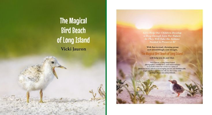 New Book Series Launched to Inspire Sense of Wonder and Develop Love of Nature in Our Children
