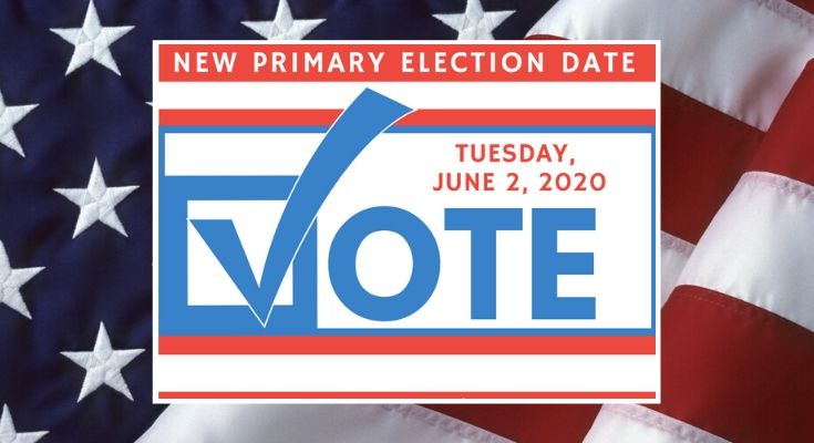 Dinniman: Pennsylvania Primary Election Delayed Until June 2