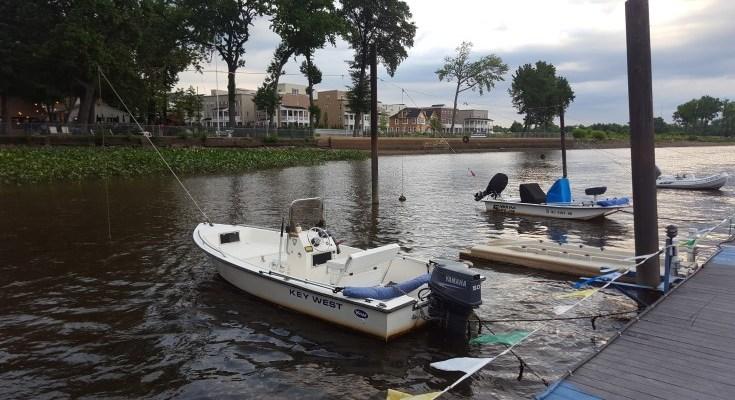 Pennsylvania Fish and Boat Commission Awards Boating Facilities Grants