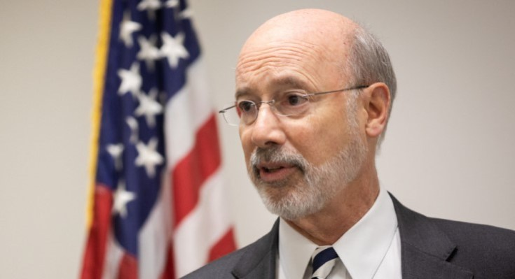 Governor Wolf: Essential Services for Vulnerable Populations Will Continue Regardless of COVID-19 Mitigation Efforts