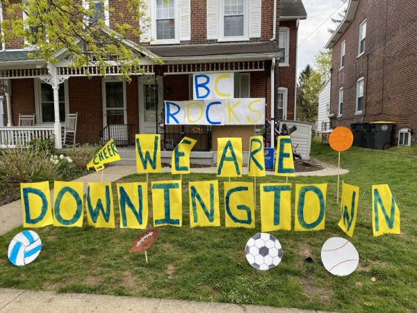 Operation Decorate Downingtown 2