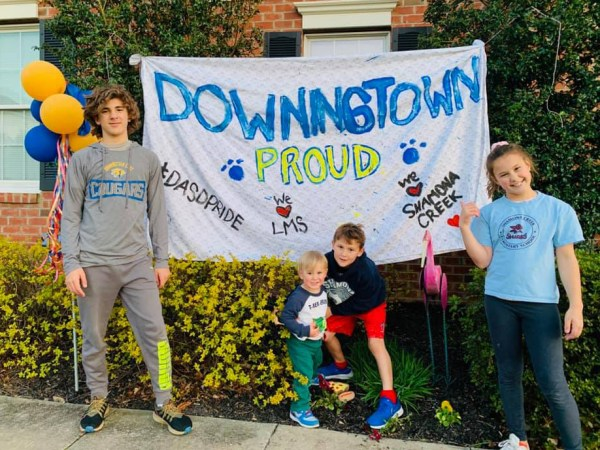 Operation Decorate Downingtown 3