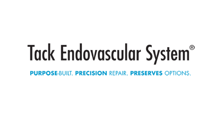 Tack Endovascular System® Receives FDA Approval for Below-the-Knee Post-Angioplasty Dissection Repair