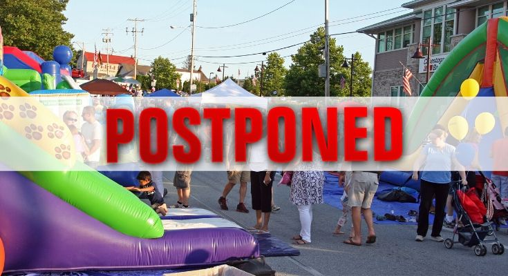 Upper Uwchlan Township Postpones 2020 Block Party
