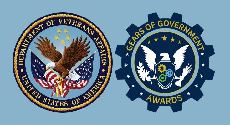 VA Wins 16 Awards Boosting Customer Service for America's Veterans