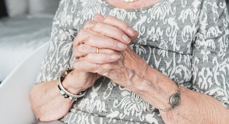 Elderly Vulnerable Care