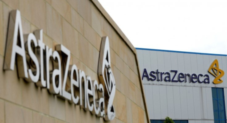 Trump Administration's Operation Warp Speed Accelerates AstraZeneca COVID-19 Vaccine to be Available Beginning in October
