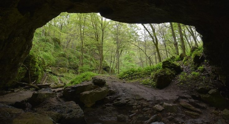 Caves in Forbes State Forest Remaining Closed Due to COVID-19
