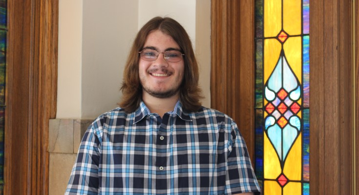 Immaculata University Student Receives Presser Scholar Award