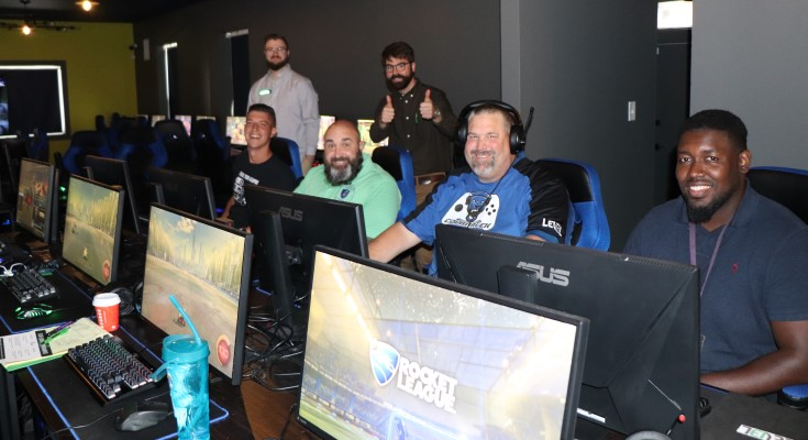 Pennsylvania High School Esports Boosts Learning Opportunities and National Profile By Becoming a NASEF Affiliate
