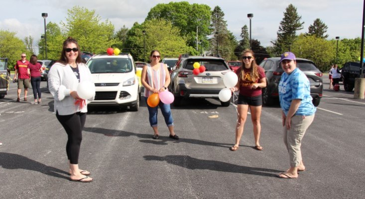 Avon Grove Celebrates the Class of 2020