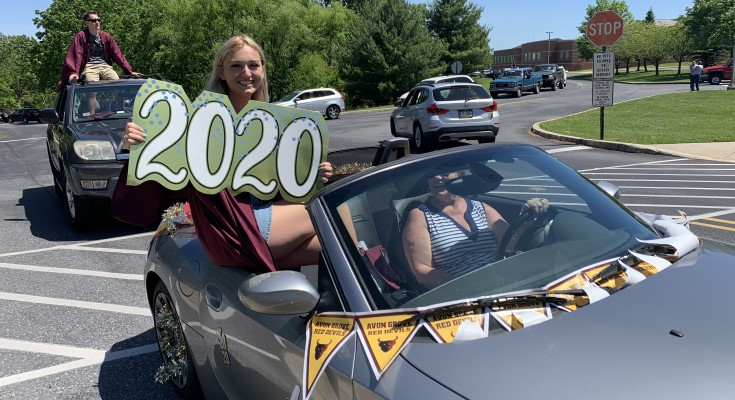 Avon Grove Honors the Class of 2020