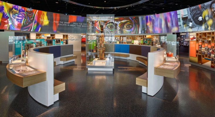 "Smithsonian Announces ""Race, Community and Our Shared Future"" Initiative"