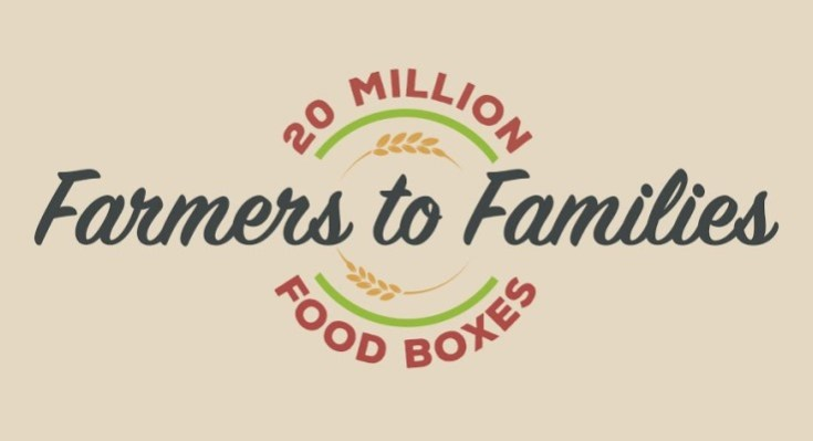 USDA Farmers to Families Food Box Program Reaches 20 Million Boxes Distributed