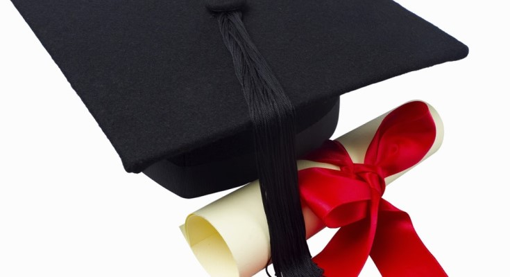 Reach Cyber Charter School Honors Graduating Seniors
