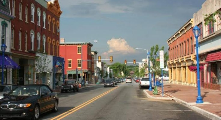 Phoenixville to Open Temporary Open Air Business Setup