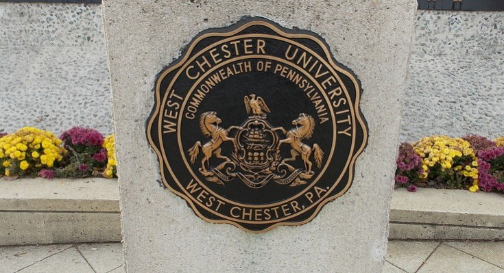 West Chester University Achieves Silver Rating for Sustainability Efforts