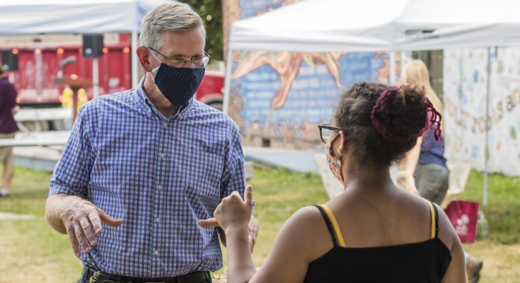 Wolf Administration: Farmers Market Nutrition Program Connects Hungry Pennsylvanians with Fresh, Local Food