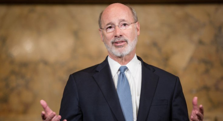 Gov. Wolf: Opioid Command Center Releases Strategic Plan, a Roadmap to Fight the Epidemic