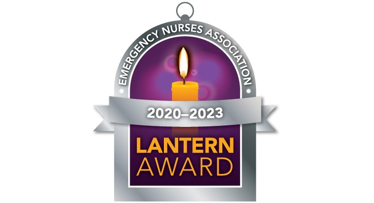 Paoli Hospital Receives 2020 Lantern Award for Emergency Care