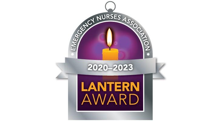 Paoli Hospital Receives 2020 Lantern Award for Emergency Care