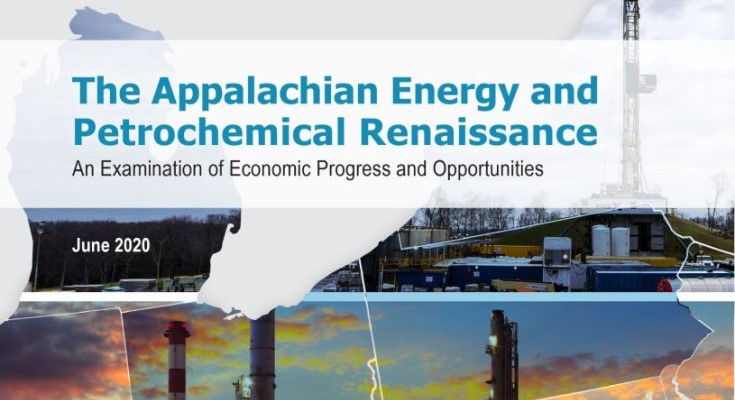 DOE Report Spotlights Appalachia's Economic Progress and Opportunities for Growth