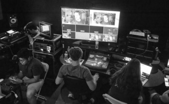 University of Valley Forge's Media Production Team Produces Virtual Creation Festival Event