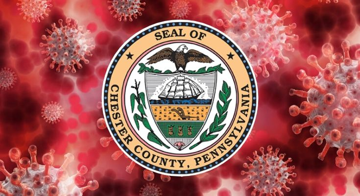Chester County Commissioners' Statement on PA COVID-19 Increased Restrictions