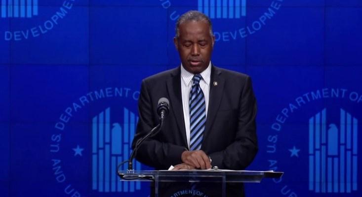 Secretary Carson Announces Housing Choice Voucher Mobility Demonstration