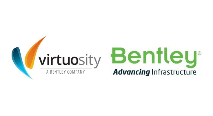 Exton-based Bentley Systems' Acceleration Fund Announces the Launch of Virtuosity, a Bentley Company