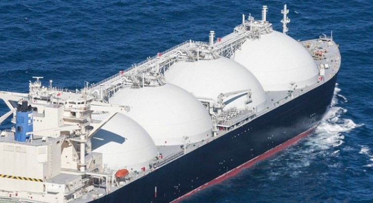 Trump Administration Releases Policy Extending LNG Export Term to 2050