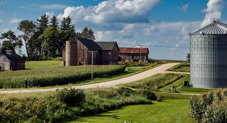 USDA Cuts Red Tape to Increase Private Investment in Rural America